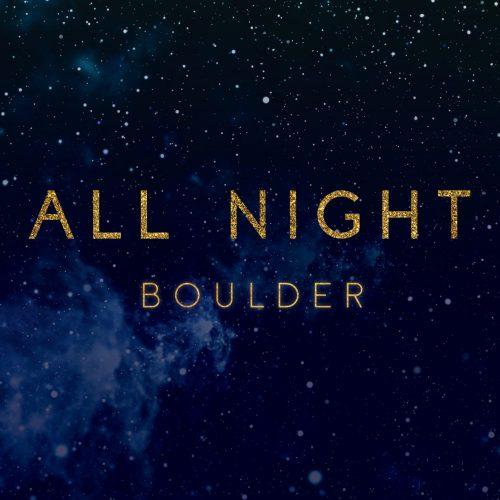 All Night Boulder-thumbnail